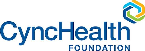 Cync Foundation logo
